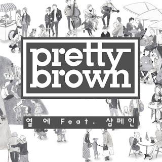 Downlaod Lagu MP3 [Single] Pretty Brown – 옆에