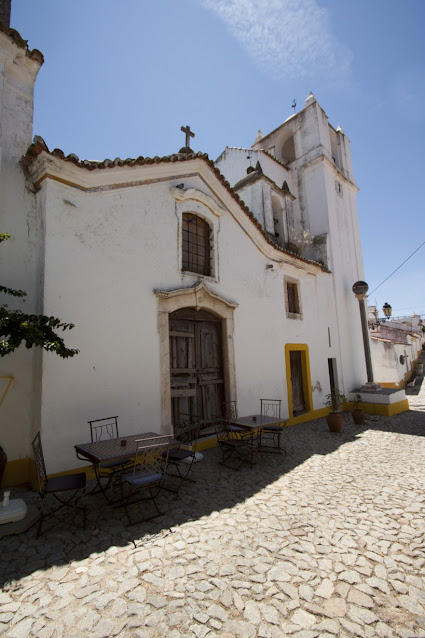 Terena-Chiesa