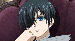 جميع حلقات واوفات انمي Kuroshitsuji الموسم الاول والثاني والثالث مترجم عدة روابط
