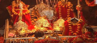 Vaishno Devi Mandir Jammu Kashmir