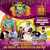 CD AO VIVO PRINCIPE NEGRO RETRÔ - BLOCO MANGUAÇA 05-03-2019 DJ EDIELSON