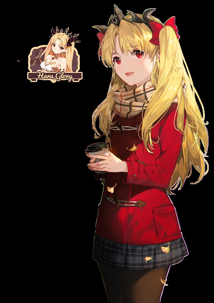 Tohsaka Rin 95 (Ereshkigal)