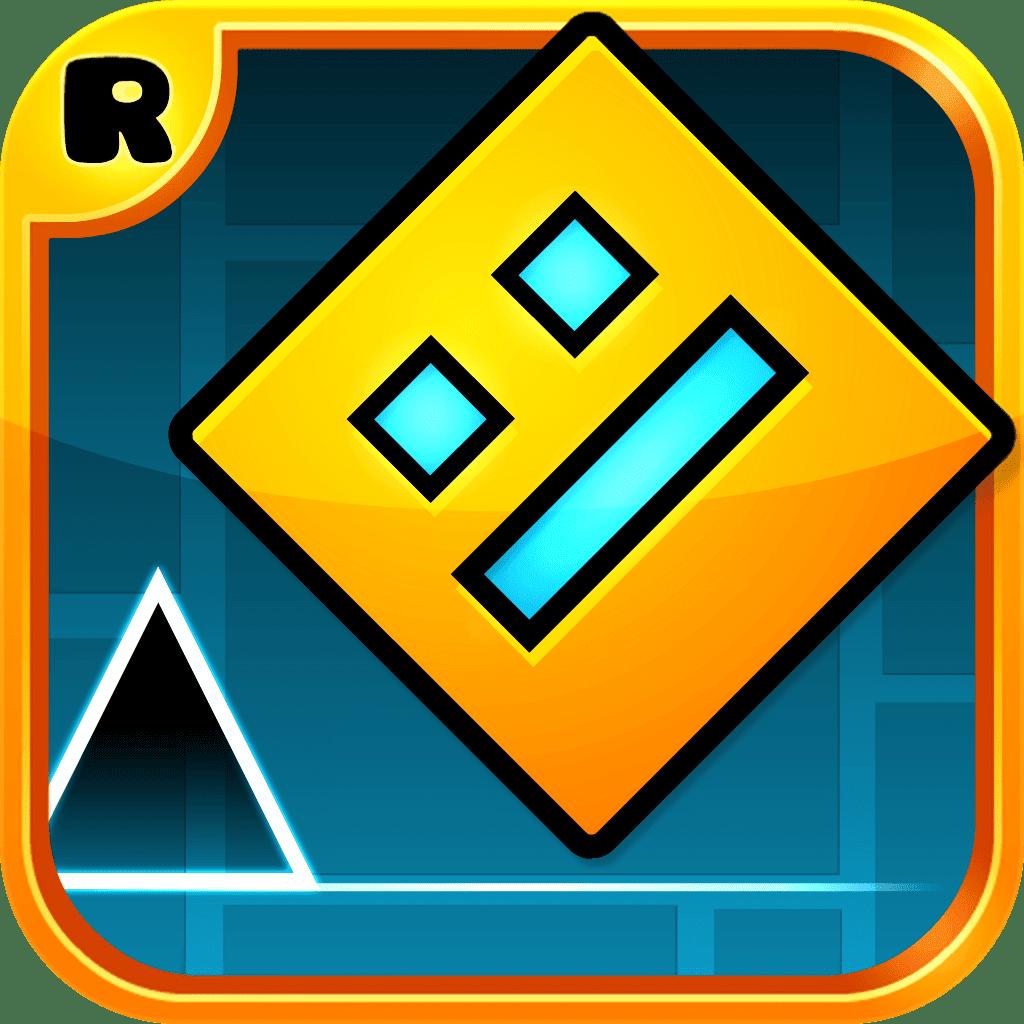 Download Geometry Dash