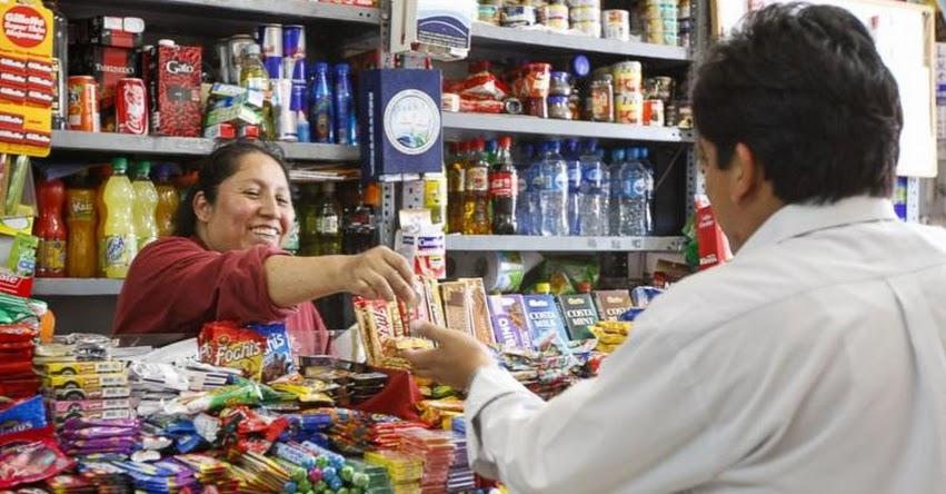 UBICA TU BODEGA: Aplicativo permitirá ver las bodegas o establecimientos más cercanos a la ubicación de los consumidores
