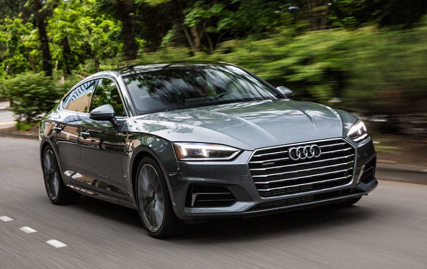 2019 Audi A5 Rumors Cars Reviews Rumors And Prices