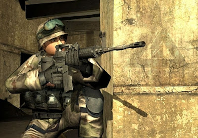 Delta Force Black Hawk Down Full Version