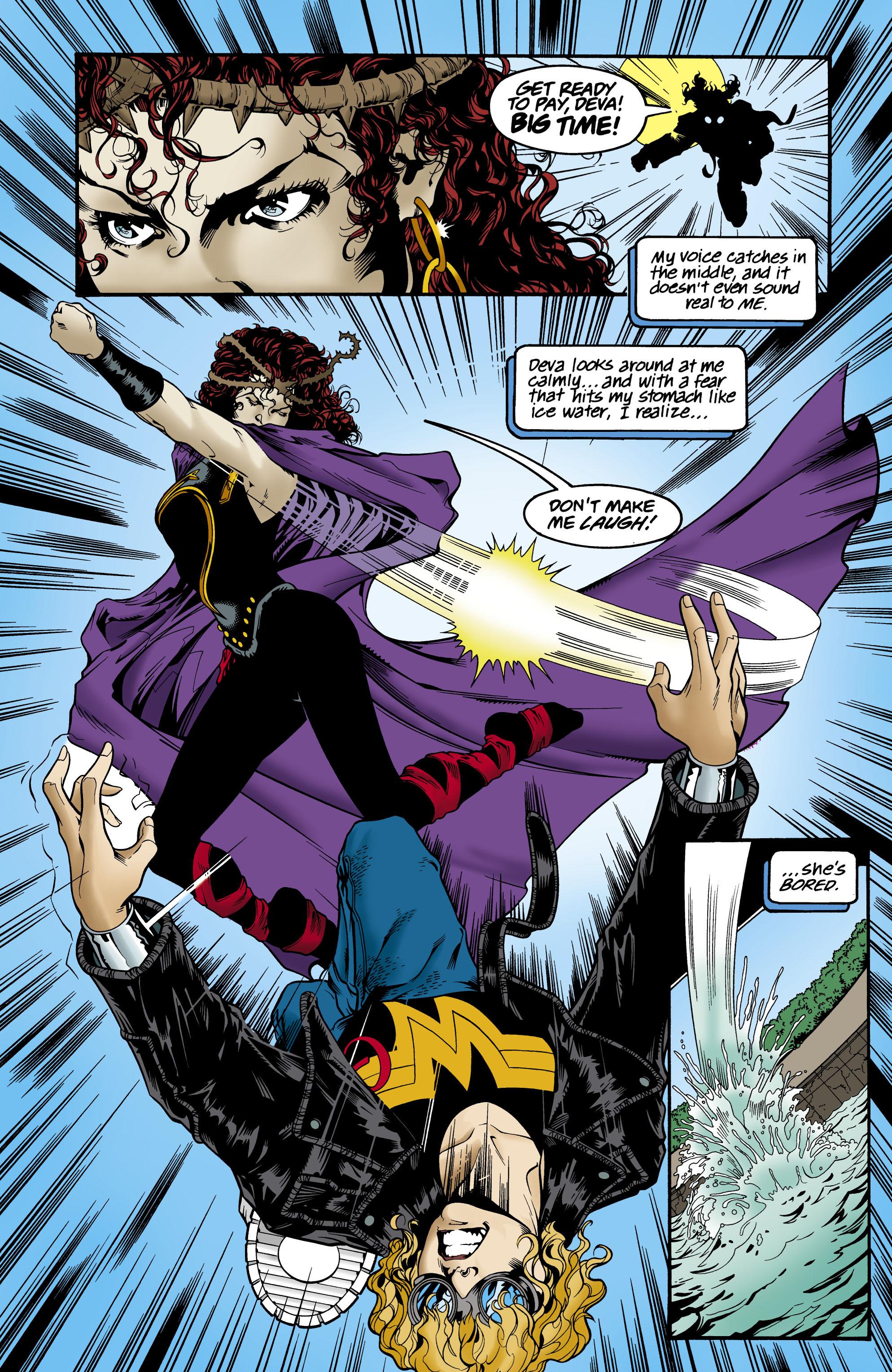 Read online Wonder Woman (1987) comic -  Issue #157 - 13