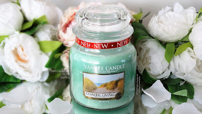 revue bougie coastal living yankee candle review avis