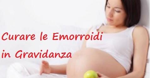 Segni di sintomi e cura di emorroidi