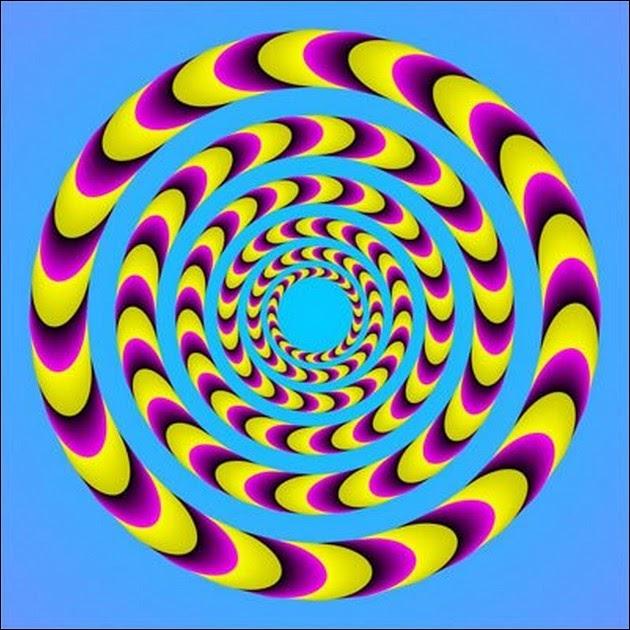 InterestingGestalt: Visual Perception (Optical Illusion