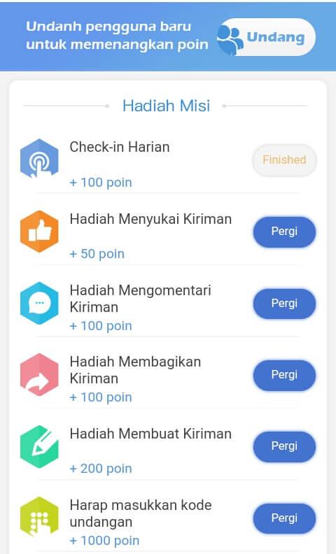 Cara Terbaru mendapatkan Pulsa & Smartphone Secara Gratis Dari Aplikasi iMeme