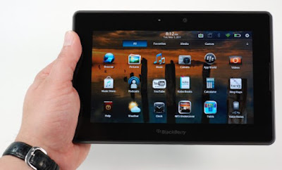 Playbook OS 2.0
