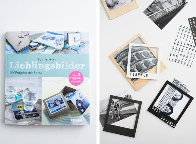 eine buchvorstellung lieblingsbilder diy projekte mit fotos von ina mielkau kreativ. Black Bedroom Furniture Sets. Home Design Ideas