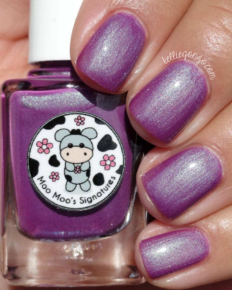 Moo Moo's Signatures Rosy Aroma