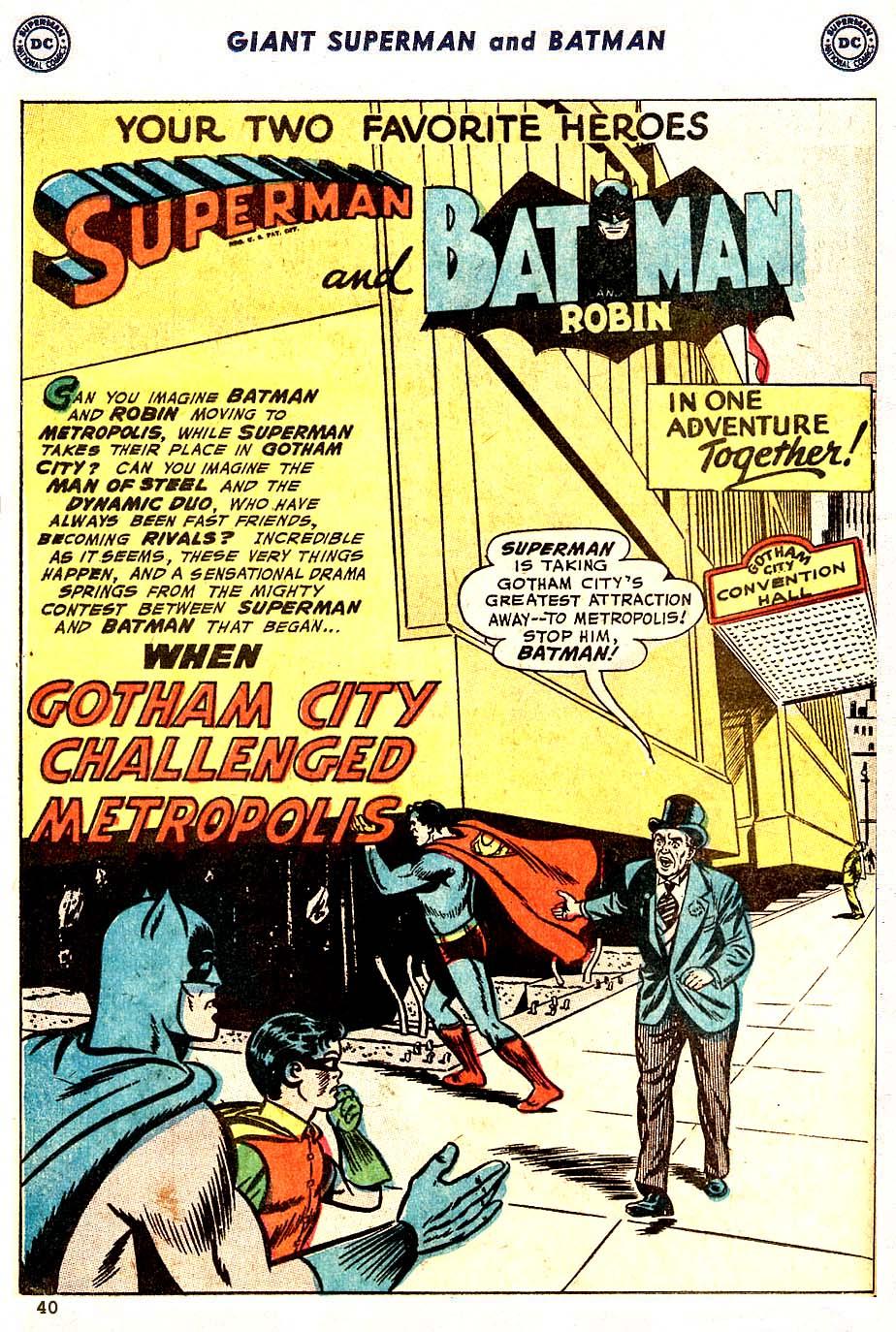 Read online World's Finest Comics comic -  Issue #179 - 42