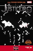 O Justiceiro v9 #20
