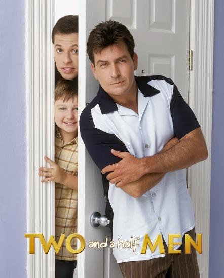 Baixar Two And a Half Men 1,2,3,4,5,6,7,8,9ª Temporada Dublado