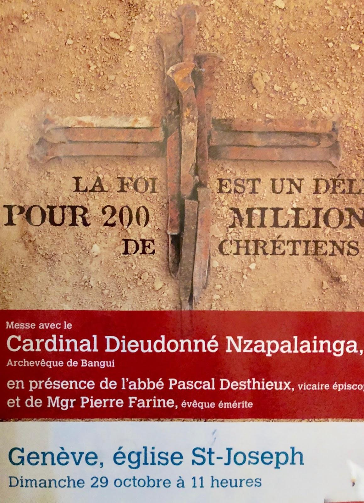 Invitation: Genève, 29.10.2017