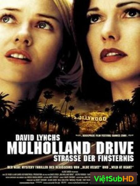 Đường Mulholland