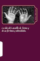 La vida del Lazarillo de Tormes y de sus fortunas y adversidades en Alejandro's Libros.