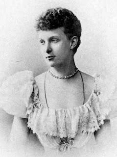 Duchesse Charlotte de Mecklembourg