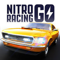 Nitro Racing GO Unlimited (Money - Diamond) MOD APK