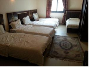 فندق فؤاد الناسة مكة المكرمة