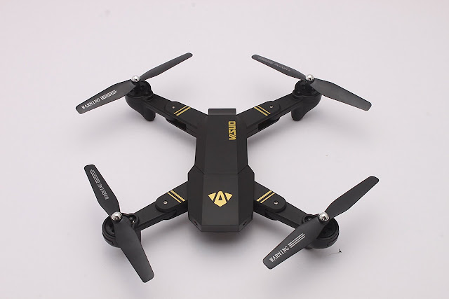 DJI Mavic Advance Drone with HD Camera