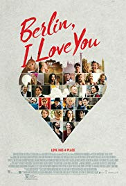 Watch Berlin I Love You Online Free 2019 Putlocker