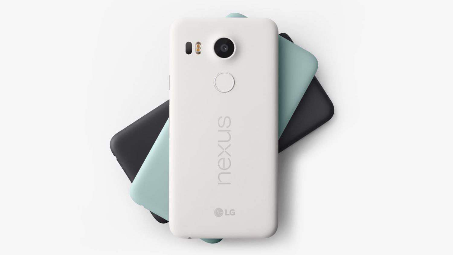Nexus 5X Update Improves Performance, Includes Cooler Color Temp Option And More