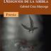 #POESÍA #EPUB Designios de la niebla, de Gabriel Cruz Mayorga