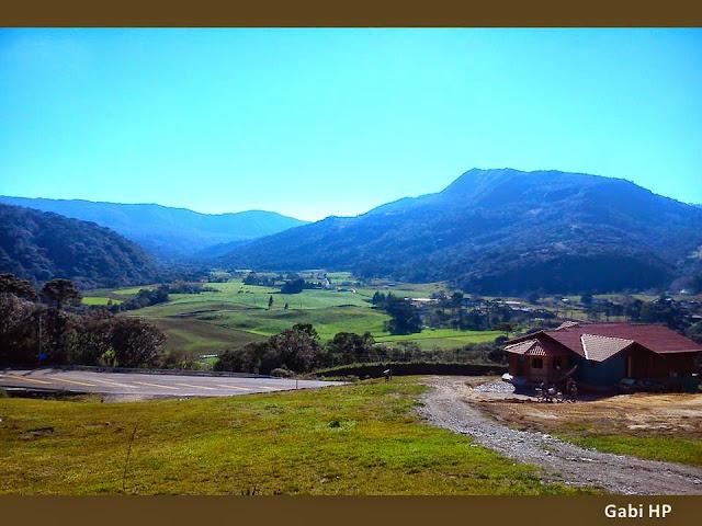 Urubici - Serra de Santa Catarina