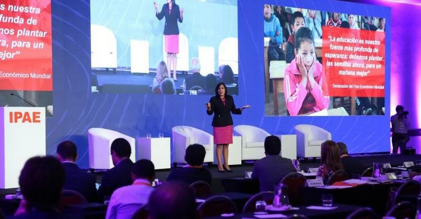 MINEDU: Ministerio de Educación desarrollará programa de escuelas digitales - www.minedu.gob.pe