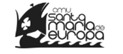 colegio mayor en Madrid Santa Maria de Europa