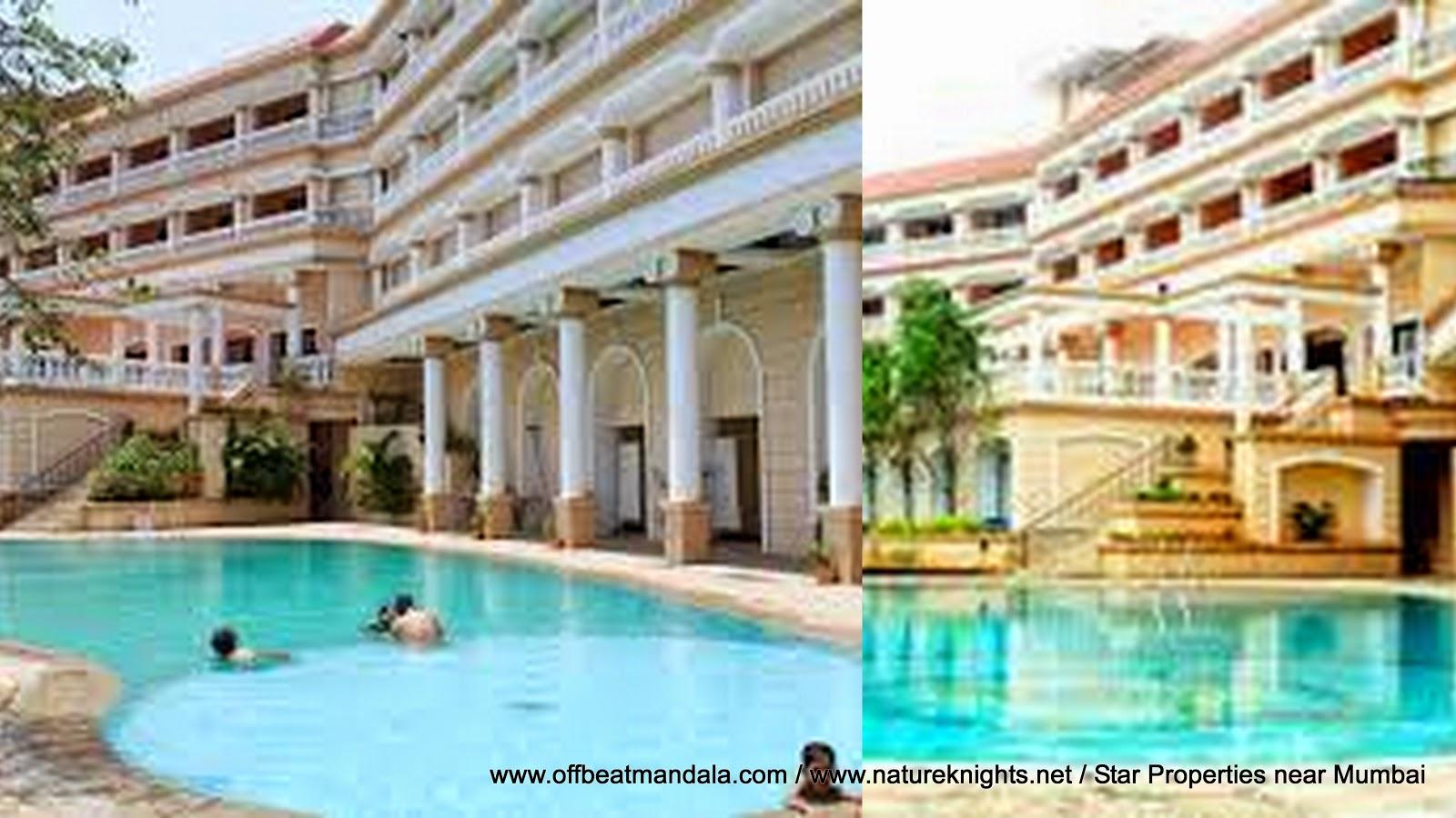 Off beat mandala resort lonavala 5 star - Hotel with private swimming pool in lonavala ...