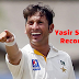 Pakistani Test Cricket Bowler Yasir Shah Milesstone - Records