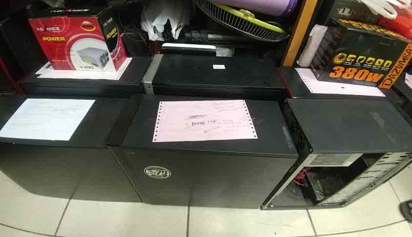jasa service Komputer Kalimalang
