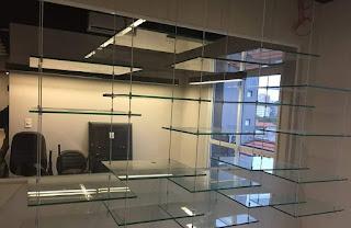 vidraçaria de qualidade newartvidros itaim bibi sp
