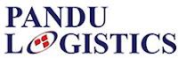 Logo Pandu Logistics