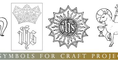 Chrismon Crafts