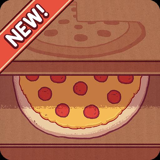 تحميل لعبه Good Pizza, Great Pizza مهكره وجاهزه اخر اصدار