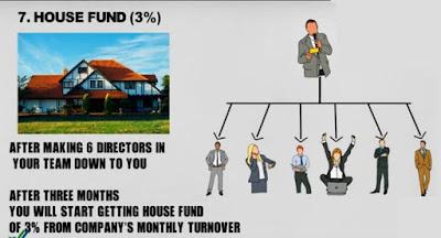 vestige House Fund