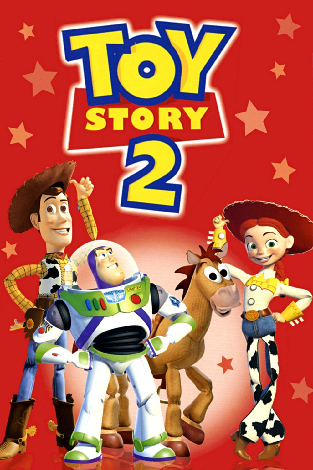 toy story 2 free online full movie