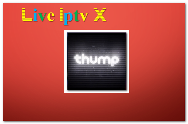 Thump Channel technology addon