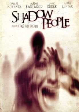 Shadow people pelicula