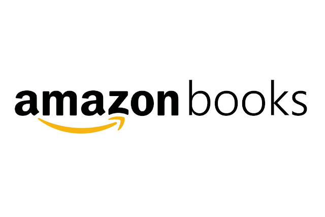 Amazon Books Manhattan