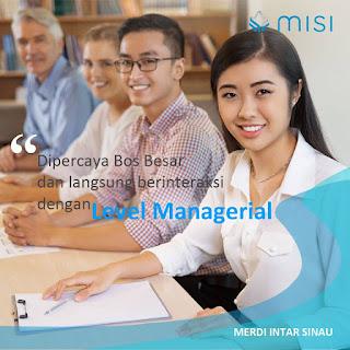Kategori Pelatihan Sekretaris Di Jakarta