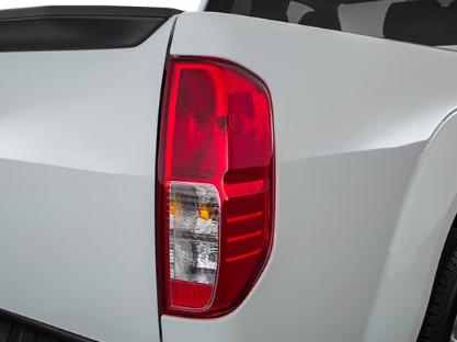 2020 Nissan Frontier Pro 4x