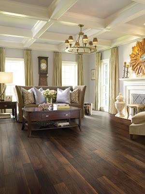 parquet lantai kayu