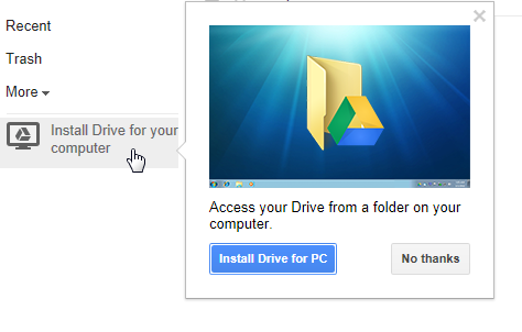 one drive google oder dropbox